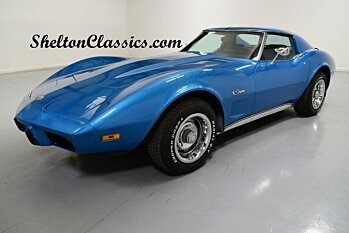 1975 Chevrolet Corvette for sale 100859769